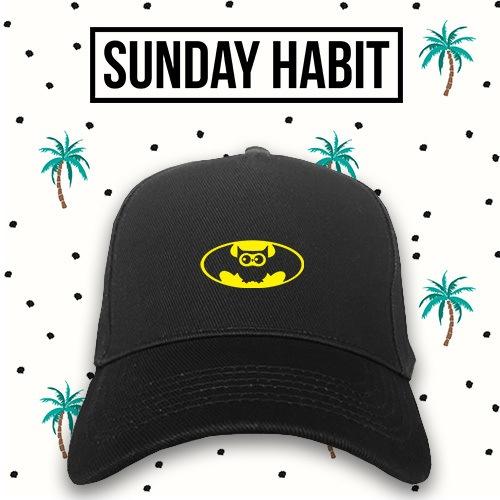 BUHMAN шапка