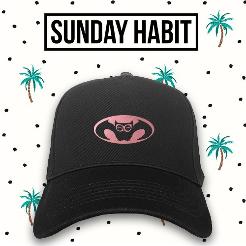 BUHGIRL шапка