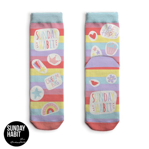 Чорапи Be Happy