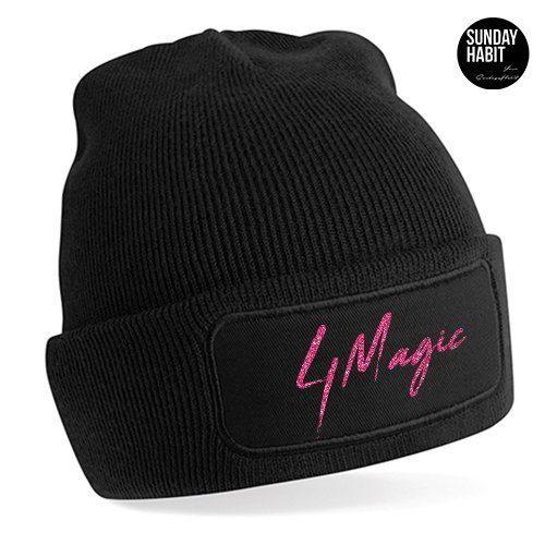 4 magic зимна шапка