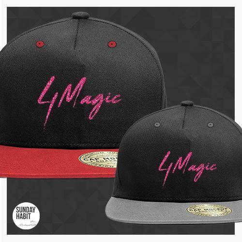 4 magic шапка