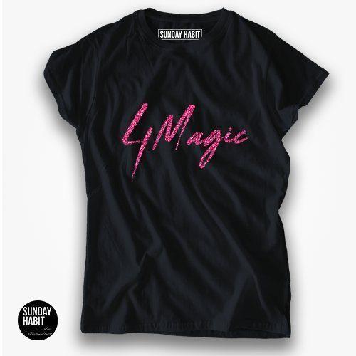 4 magic
