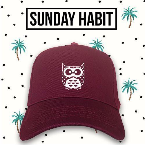 Бухльо шапка