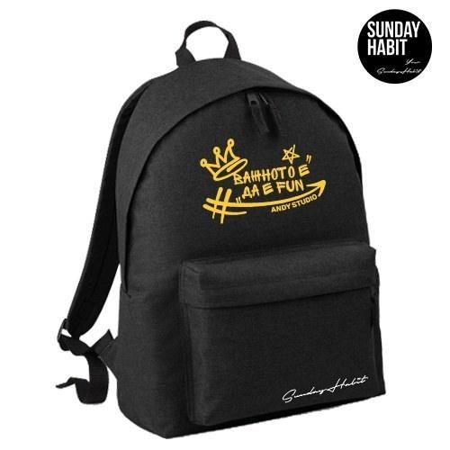 Fun Backpack