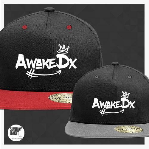 AwakeDX лого шапка