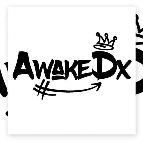 AwakeDX лого суичър