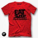 Eat, Sleep, Awakedx
