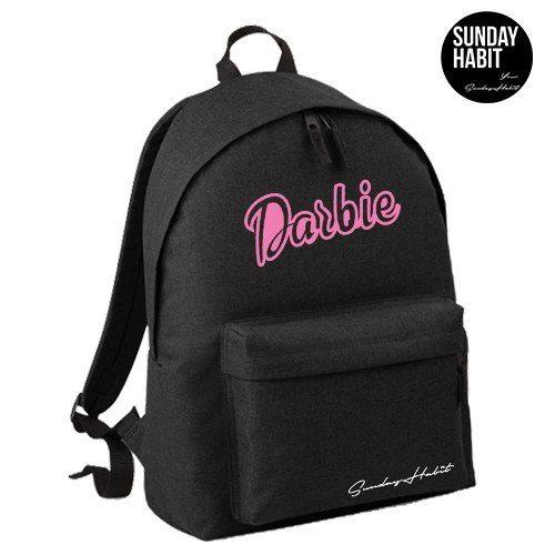 I'm a darbie girl Backpack