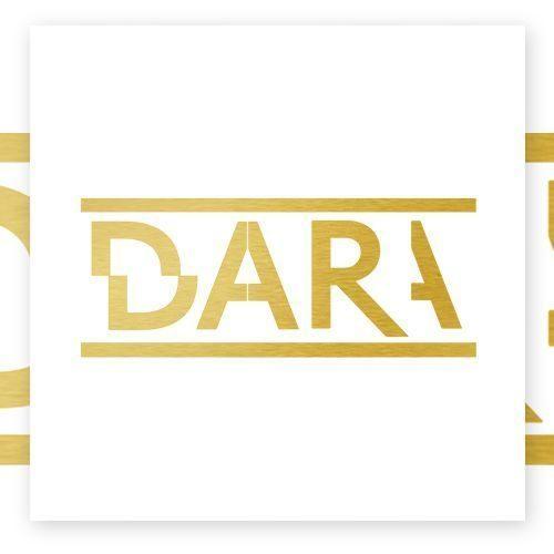 Dara gold суичър