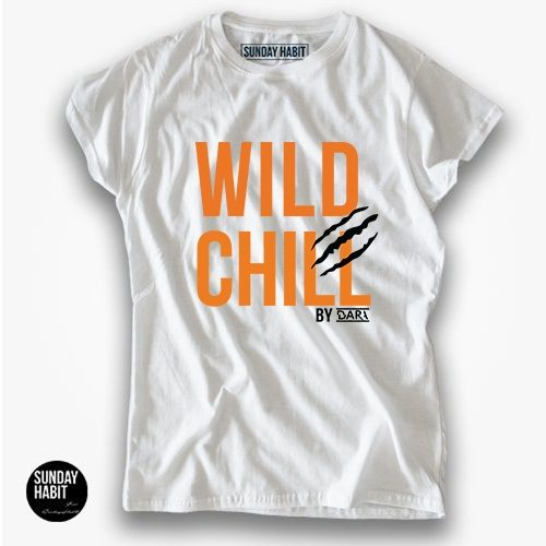 WILD CHILL