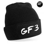 GHF зимна шапка