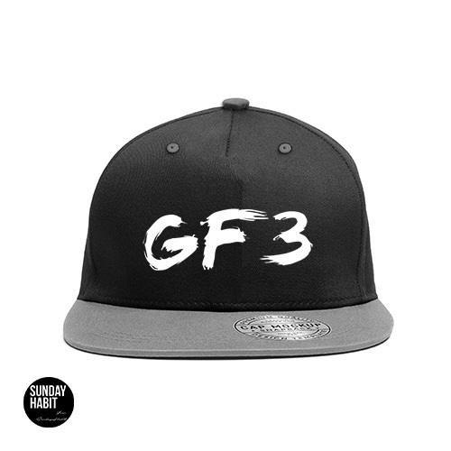 GHF шапка