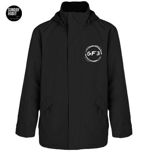 GHF зимно яке