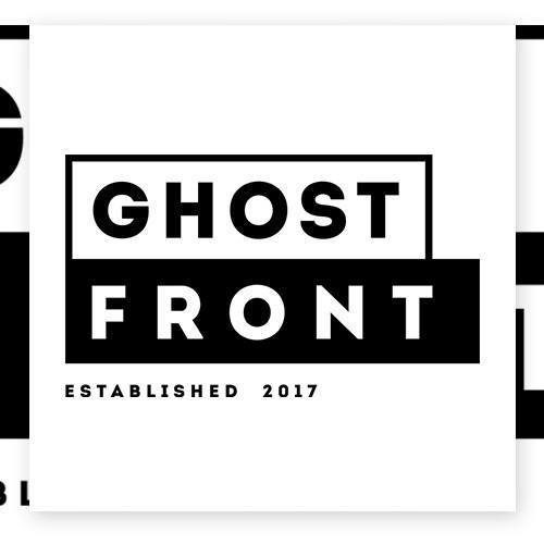 Ghost Front суичър