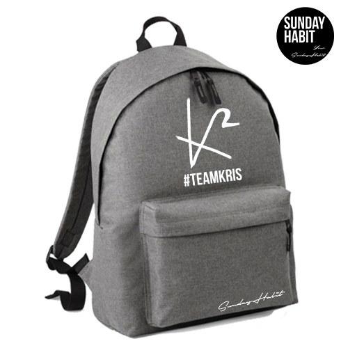 #TEAMKRIS Backpack