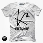 #TEAMKRIS