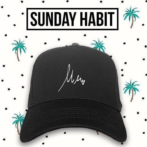 Signature  шапка