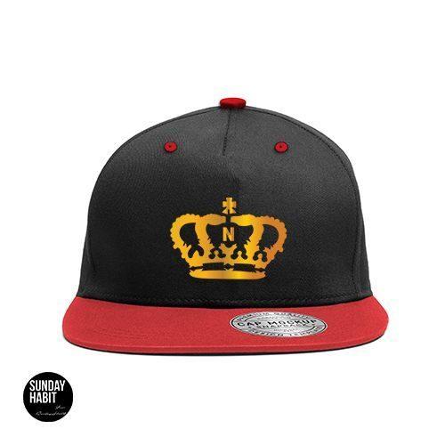 Crown шапка