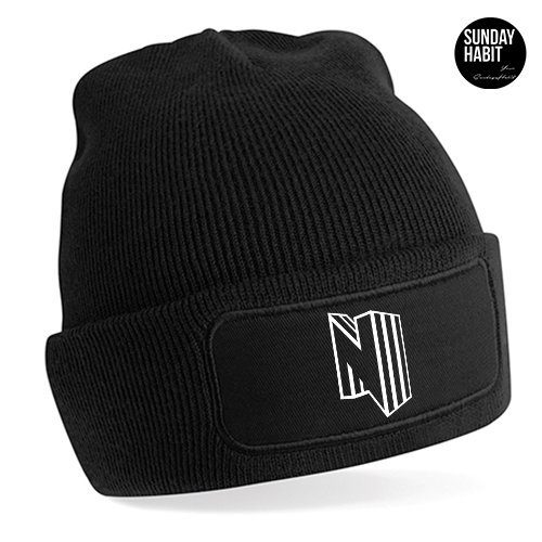 N  зимна шапка
