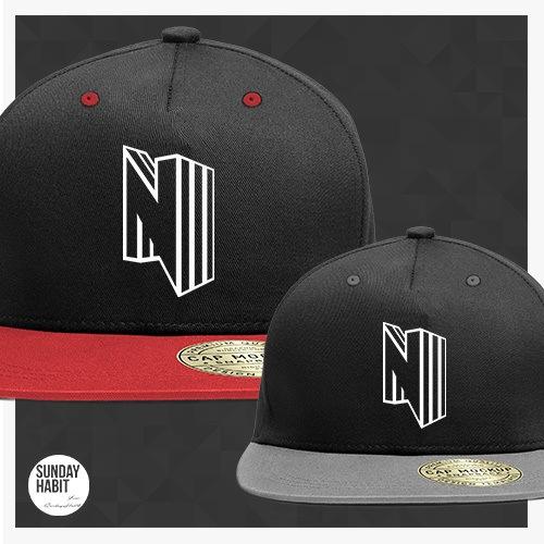 N  шапка