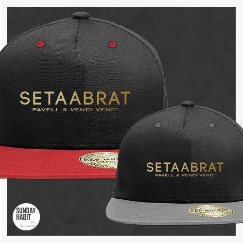Setaabrat шапка