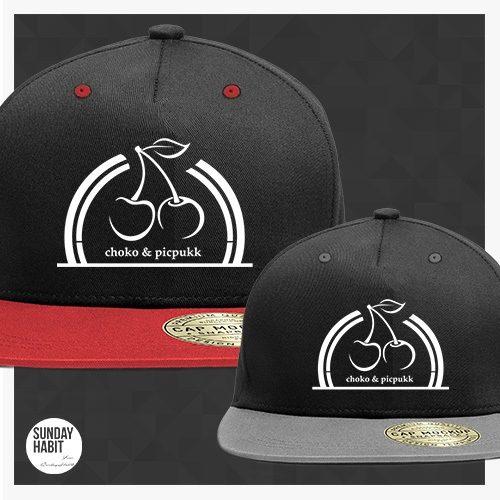 Черешка шапка