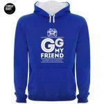 GG my friend суичър