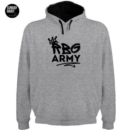 RBG Army суичър