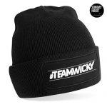 #TEAMWICKY зимна шапка